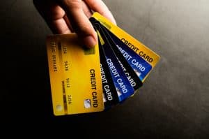 How to clear credit card debt